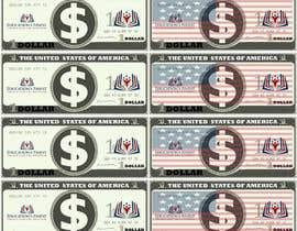 #6 untuk Create company money oleh robiulislamrana