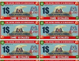 #14 untuk Create company money oleh robiulislamrana