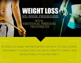 #1 для ecovers for a six week weight loss tapping/Emotional Freedom Techniques Programe от kashmirmzd60