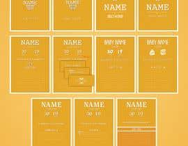 nº 33 pour graphic designer par gradynelson