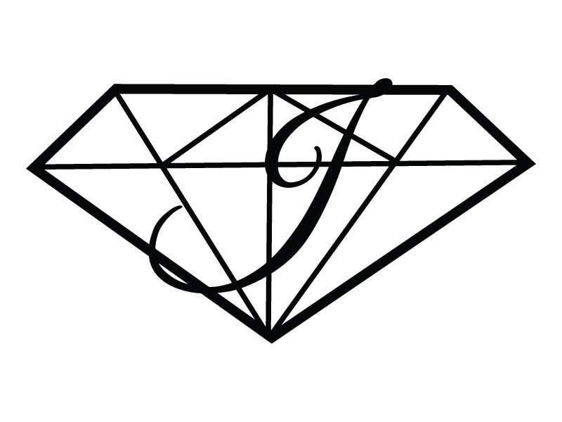Bài tham dự cuộc thi #101 cho Custome Diamond Logo Design
