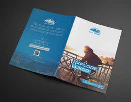 #22 for Brochure for bicycling in Luxor/Egypt by stylishwork