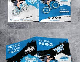 #25 for Brochure for bicycling in Luxor/Egypt by ankurrpipaliya