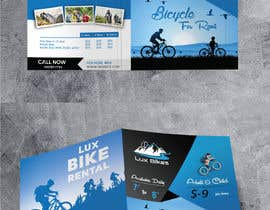 #26 for Brochure for bicycling in Luxor/Egypt by ankurrpipaliya