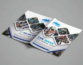#24 for Brochure for bicycling in Luxor/Egypt by nayangazi987