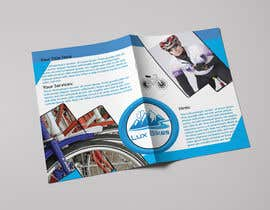 #20 for Brochure for bicycling in Luxor/Egypt by shilpykhatun888