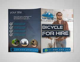 #30 for Brochure for bicycling in Luxor/Egypt by mohammedalifg356