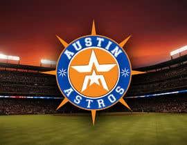 #29 for Design Logo For Baseball Team af ashfaq2020