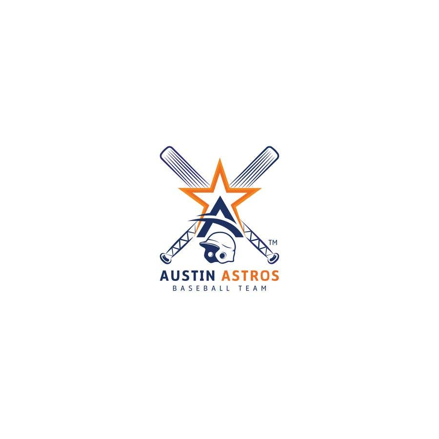 Konkurrenceindlæg #31 for Design Logo For Baseball Team