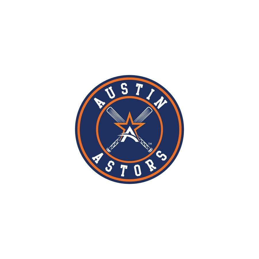 Konkurrenceindlæg #33 for Design Logo For Baseball Team