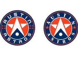 #22 for Design Logo For Baseball Team af NIBEDITA07