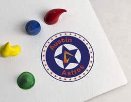#20 for Design Logo For Baseball Team af Robiussany311218