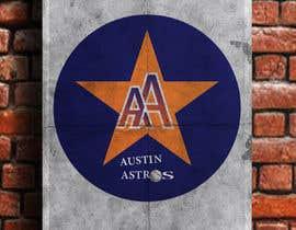#23 for Design Logo For Baseball Team af theshafiul