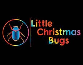 #49 for logo for a charity_ little christmas bugs by rashedhossain72