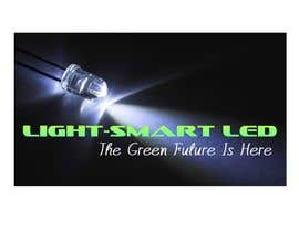 #29 for Light-Smart Led by nm31
