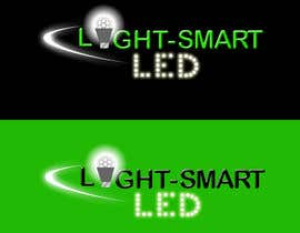 #10 for Light-Smart Led af tedatkinson123