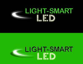 #11 for Light-Smart Led by tedatkinson123