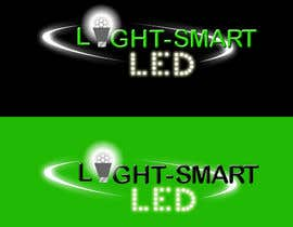 #17 for Light-Smart Led af tedatkinson123
