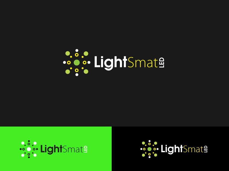 Конкурсная заявка №46 для Light-Smart Led