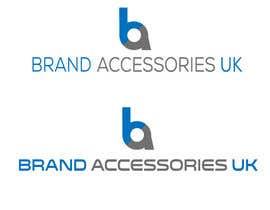 #65 para Design a Logo for 'Brand Accessories UK' por sukelchakma1990