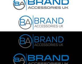 #109 para Design a Logo for 'Brand Accessories UK' por sukelchakma1990