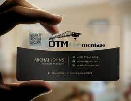 pritishsarker tarafından Design Business Card için no 151