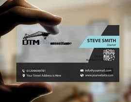 saidhasanmilon tarafından Design Business Card için no 156
