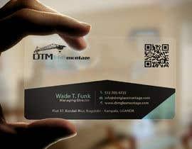 faruquechisim068 tarafından Design Business Card için no 160