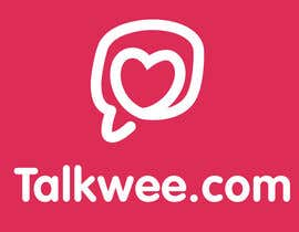 #3 for I need logo for dating site where user will be able to make calls to each other. Name is talkwee.com af ngomezjurado