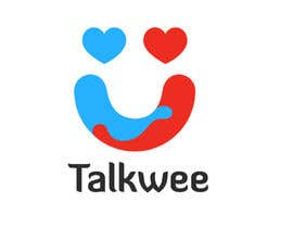 #11 for I need logo for dating site where user will be able to make calls to each other. Name is talkwee.com af ngomezjurado