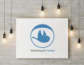 #6 pentru Simple Logo for Social Media Company de către Nooreldeen14