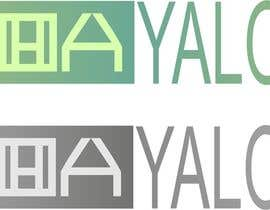 #2 untuk Logo Design needed for Yaloha.com new online travel hub! oleh zipkoenig