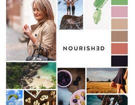 #78 для New Brand: Logo and colour pallet design mood boards & ideas от christopher9800