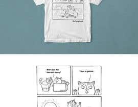 nº 80 pour Create a funny sticker/t-shirt/mug design promoting electric cars par vsempokotiku
