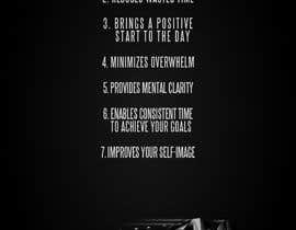 #6 untuk Design me an Inspirational/Motivational Poster oleh boki9091