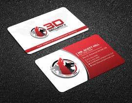#180 untuk Need a professional and eye-catching business card oleh rockonmamun