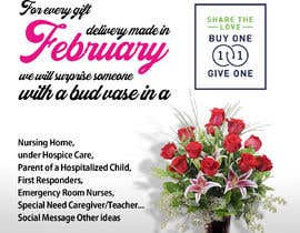"""#4 for """"buy one give one"""" flyer by syamjiths7"""