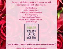 """#13 for """"buy one give one"""" flyer by gitasaskiaa"""