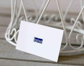 #21 untuk Visual Brand and Logo - kaiso oleh tousikhasan