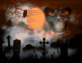 #11 for Skull Skin by sanleodesigns
