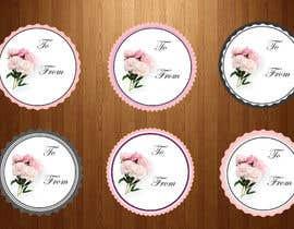 #14 untuk Make me a gift label oleh shivanipawar001