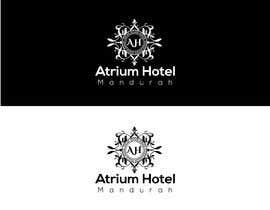 #33 para Design Logo for Hotel por ranjanarahman