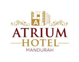 #21 para Design Logo for Hotel por rafakoloth