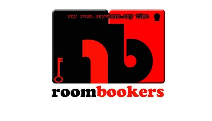 Contest Entry #                                        86                                      for                                         Logo Design for www.roombookers.com.au