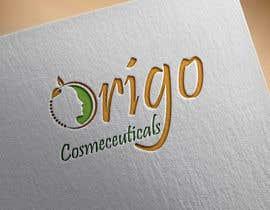 """Nro 55 kilpailuun Build me a logo- Origo Cosmeceuticals Pvt. Ltd. """"Treasure your beauty with us"""" käyttäjältä zisanrehman41"""