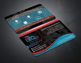 #67 para Design Double Sided Business Cards *MULTIPLE WINNER* por shazal97