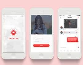 #4 for Need Mockups and HTML for Chat Bot af Rakeshbarban5858