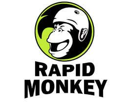 #133 for Rapid Monkey by estewein04