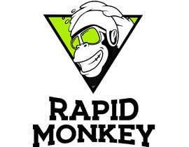 #137 for Rapid Monkey by estewein04
