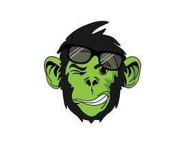 #86 for Rapid Monkey by farhanarzali